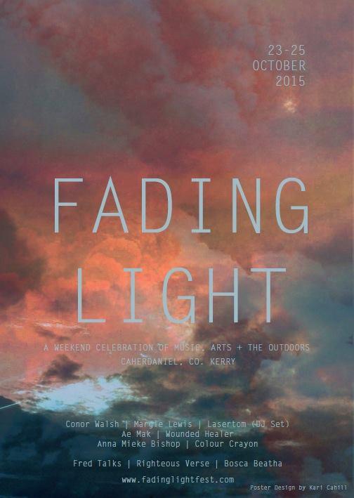 Fading Light poster
