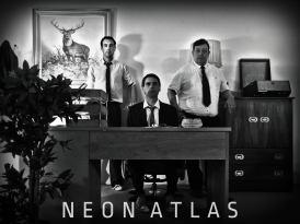 Neon Atlas