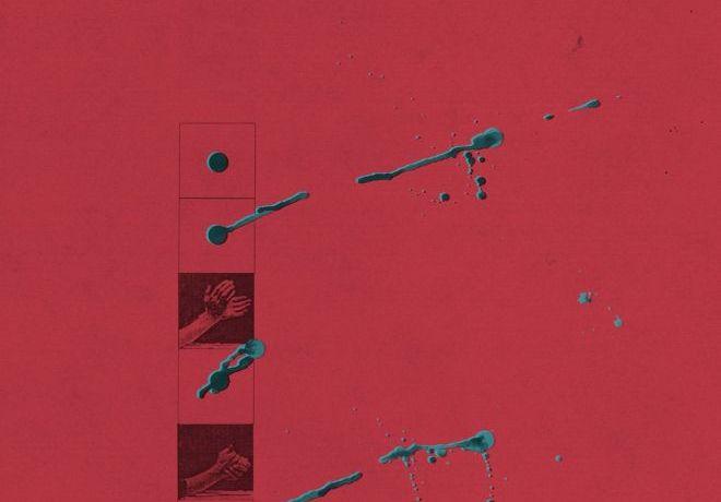 Arms Around A Vision album cover