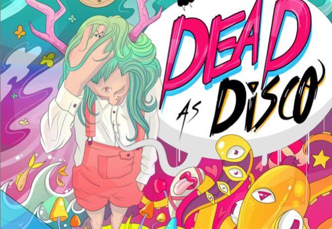 Dead As Disco