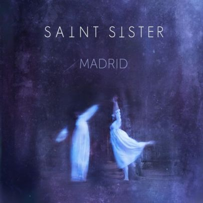 Madrid E.P. cover