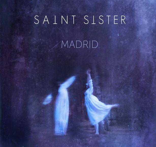 Madrid E.P. cover