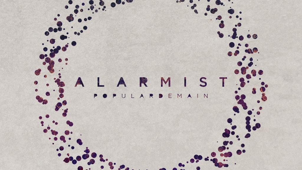 Popular Demain album cover