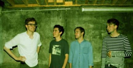 Jet Setter Band Photo