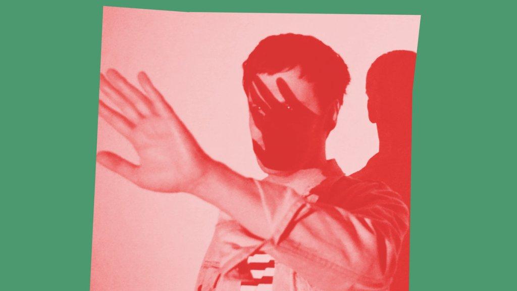 Soft Days album cover Sea Pinks