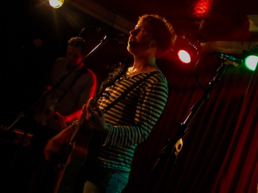 Paddy Hanna live in Whelan's