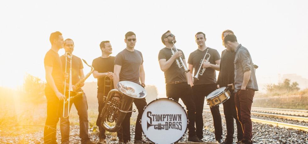 Stomptown Brass