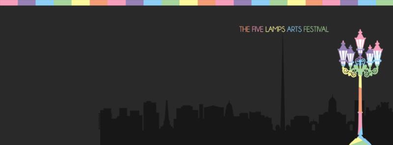 Five Lamps Arts Festival 2016