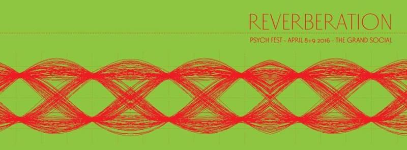 Reverberation 2016 poster