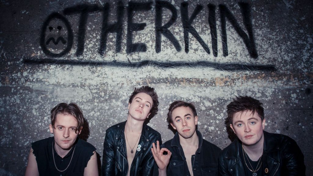 Otherkin (photo by Ste Murray)