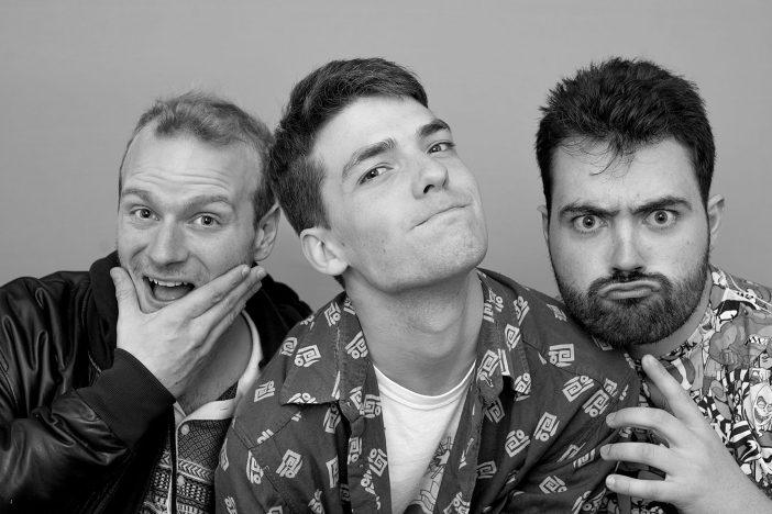 Shrug Life - Band Promo Shot 2015 - Imgur
