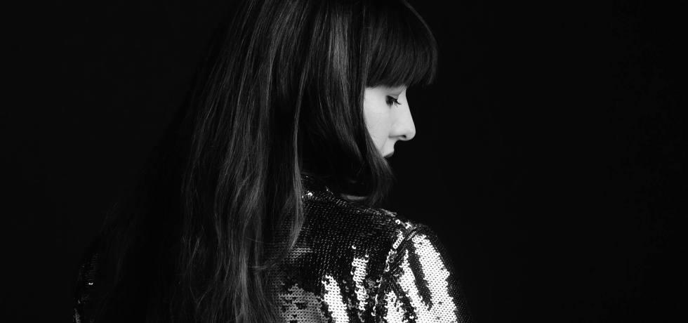 Sinead White photo by Andrea Guetti