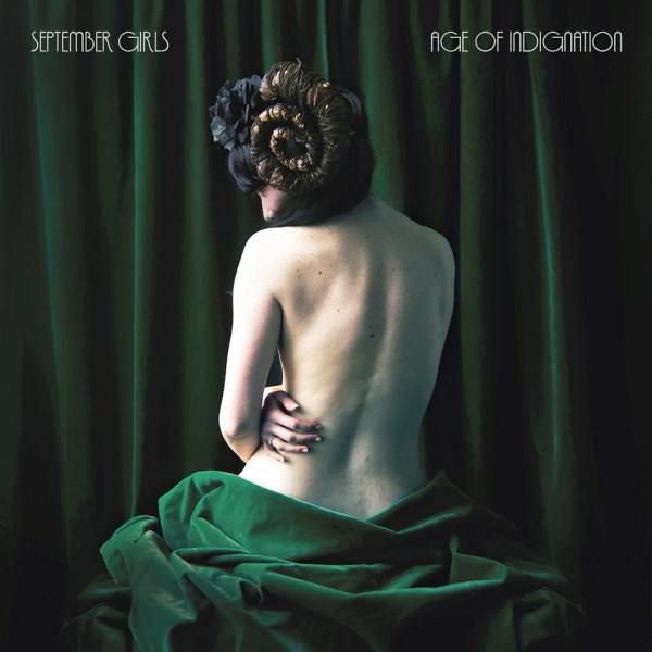 Age of Indignation album cover