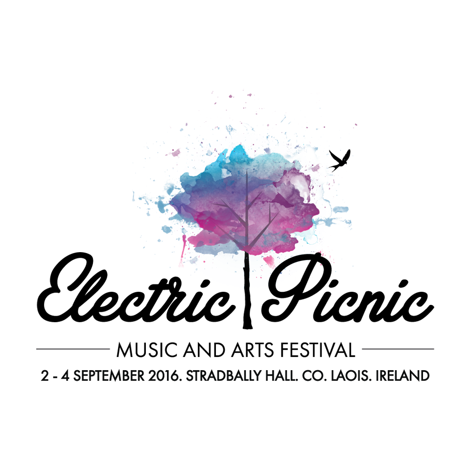 Electric Picnic 2016 Electric Arena Cosby Tent More Stage Times