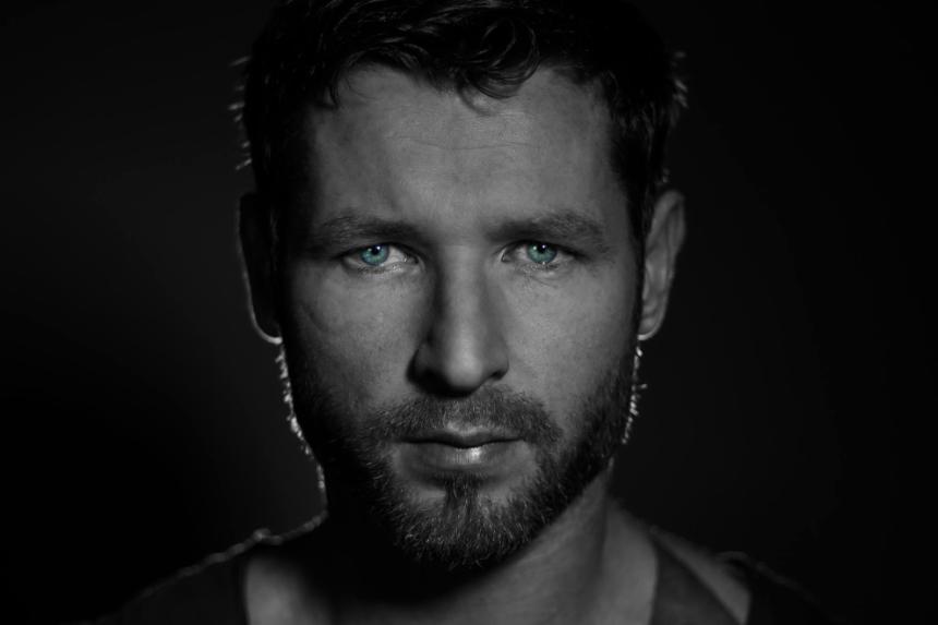 James Darkin photo by Nuno Batista