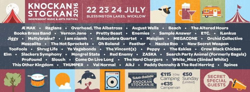 knockanstockan festival