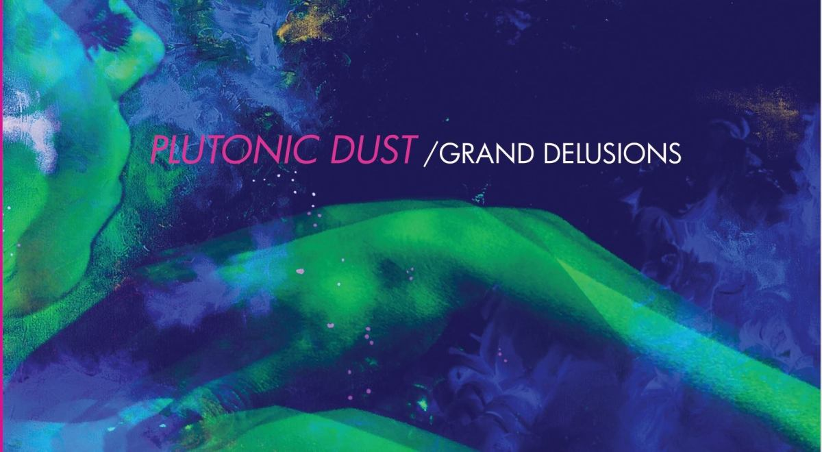 Grand Delusions album cover