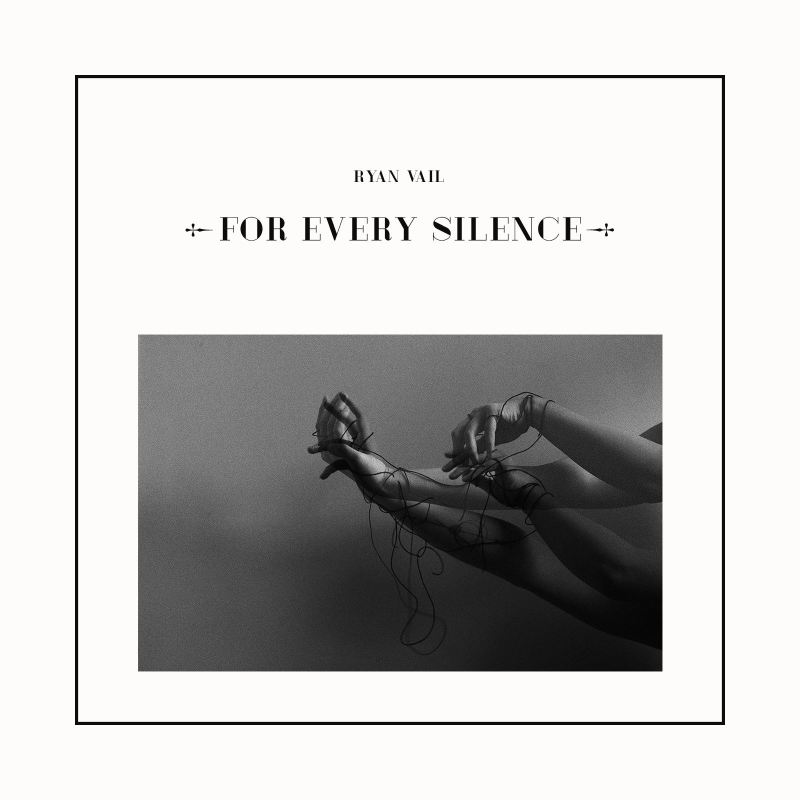 For Every Silence album cover