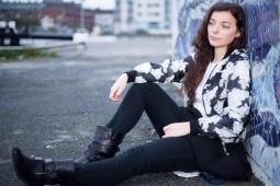 Niamh Parkinson (photo by Julie McCoy)