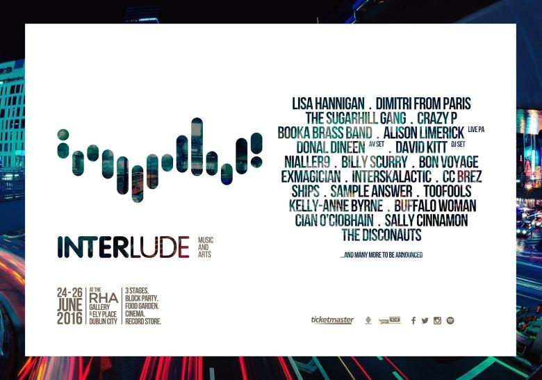 interlude poster