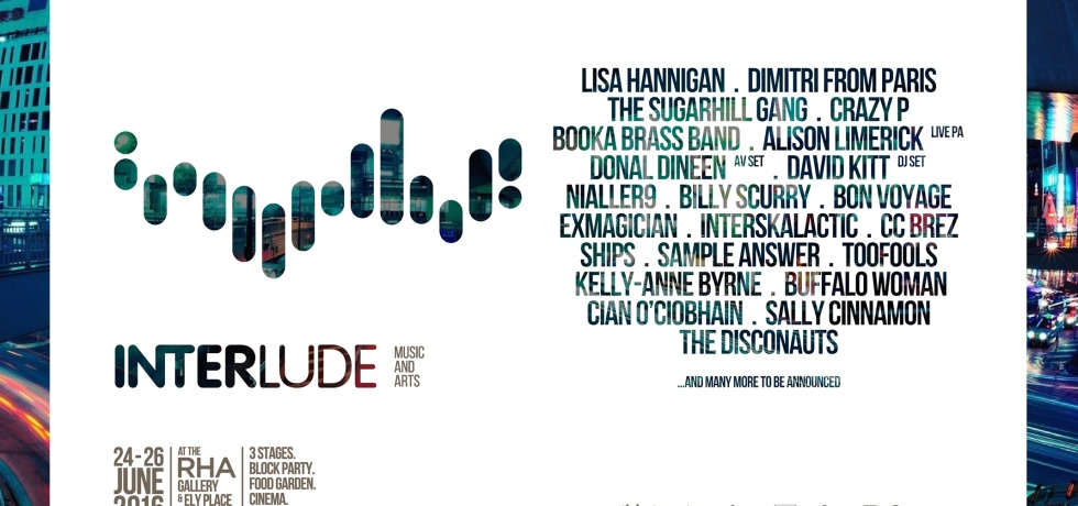 interlude poster