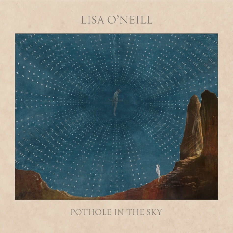 Lisa O'Neill - Potholes In The Sky