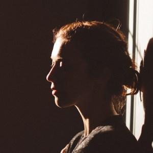 Lisa Hannigan (photo by Rich Gillen)