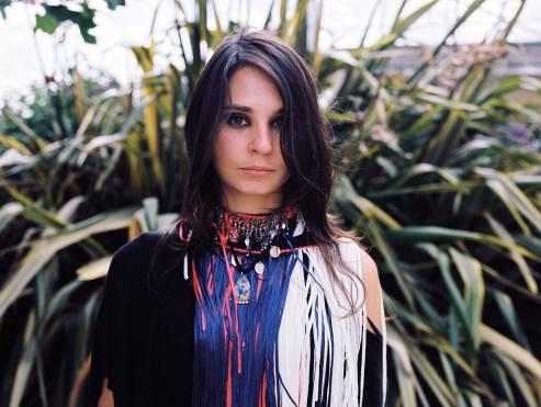 Roisin El Cherif (Photo by Jocelyn Murray Boyne)