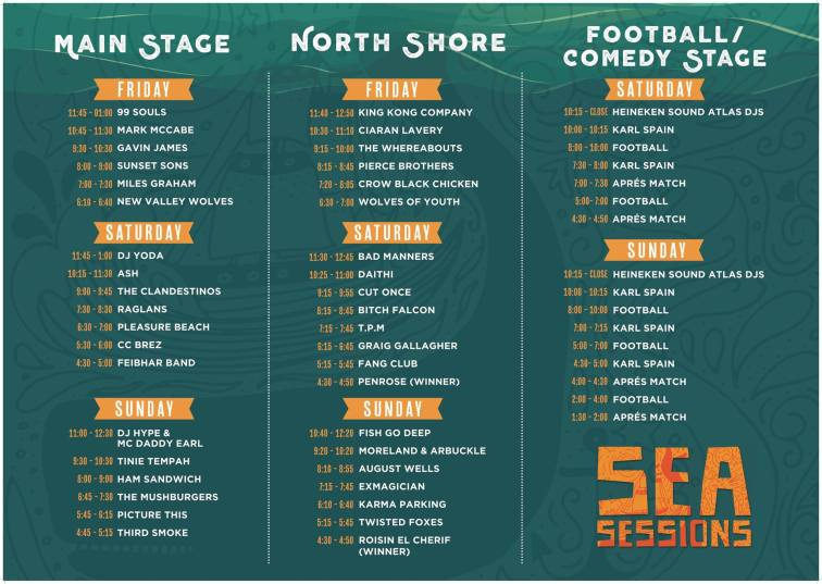 SeaSessions