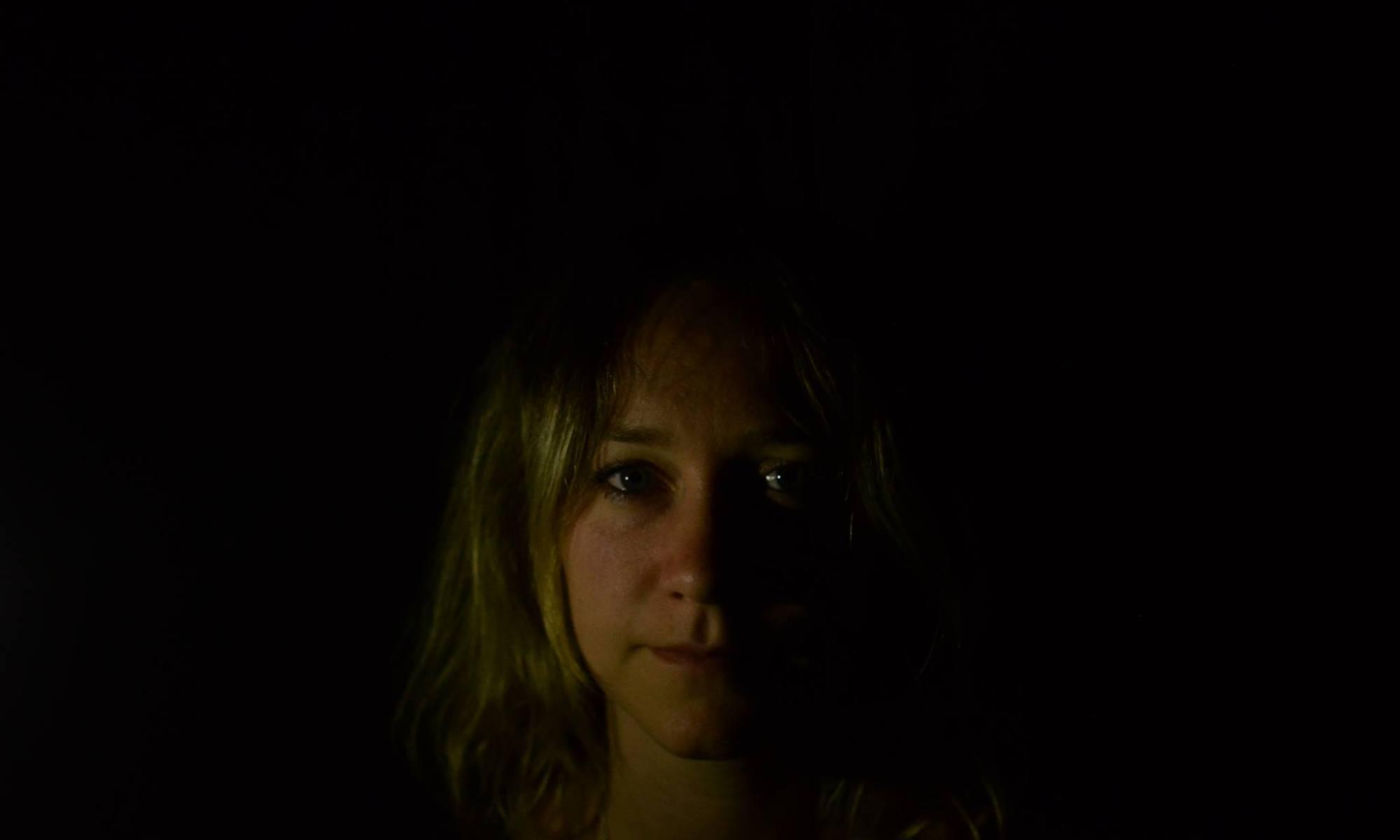 Brigid Mae Power (photo by: Declan Kelly)