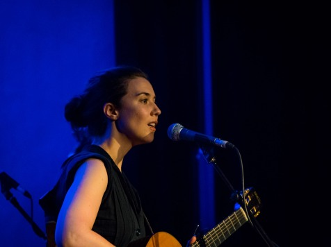 Interlude 2016 Lisa Hannigan (photo by Stephen White) 10