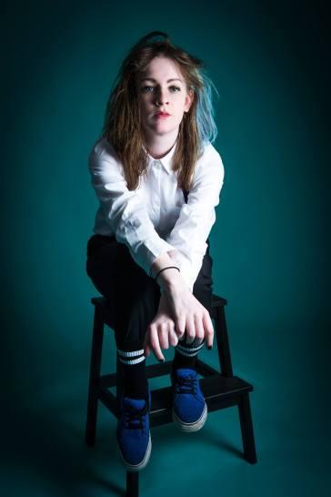 Katie Laffan (photo by Ruth Medjber)