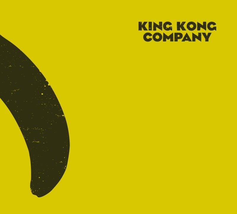KKC album cover