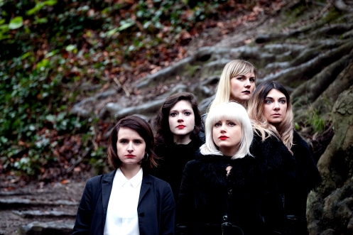 September Girls (photo by Jeannie O Brien)