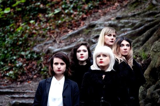 September Girls (photo by Jeannie O Brien)