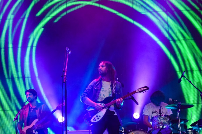 Tame Impala - Forbidden Fruit 2016 (photo by Stephen White) 7