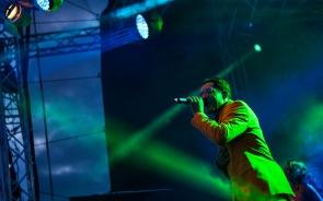 Boney M at The Beatyard 2016 (Photo by Stephen White) 3