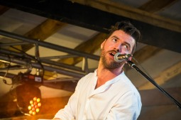 Come On Live Long at Knockanstockan 2016 (photo by Stephen White) 3