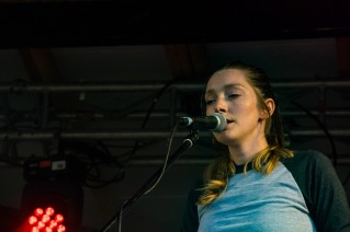 Come On Live Long at Knockanstockan 2016 (photo by Stephen White) 9
