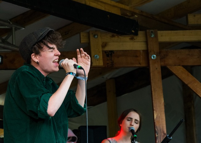 Elm at Knockanstockan 2016 (photo by Stephen White) 3