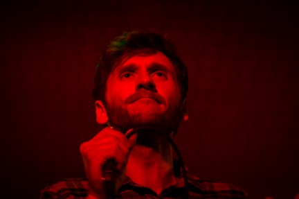 Ivy Nations at Whelans upstairs (photo by Stephen White) 10