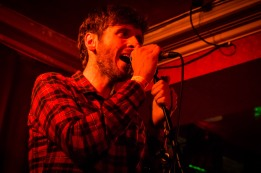Ivy Nations at Whelans upstairs (photo by Stephen White) 13