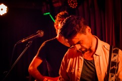 Ivy Nations at Whelans upstairs (photo by Stephen White) 15