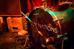 Ivy Nations at Whelans upstairs (photo by Stephen White) 17