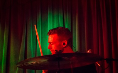 Ivy Nations at Whelans upstairs (photo by Stephen White) 6