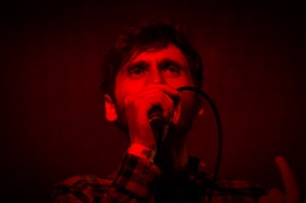 Ivy Nations at Whelans upstairs (photo by Stephen White) 9