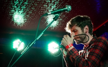 Ivy Nations at Whelans upstairs (photo by Stephen White)