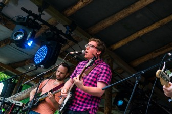 Land Lovers at Knockanstockan 2016 (photo by Stephen White) 3