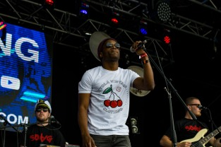 Rocstrong at The Beatyard 2016 (Photo by Stephen White) 10