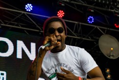 Rocstrong at The Beatyard 2016 (Photo by Stephen White) 15